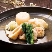 蔵鵡 本邸のおすすめ料理3