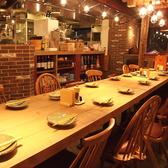 農家ごはん つかだ食堂 武蔵小杉南口店の雰囲気2