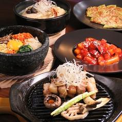 Korean Dining Lu(:) コリアンダイニング ルのおすすめ料理1