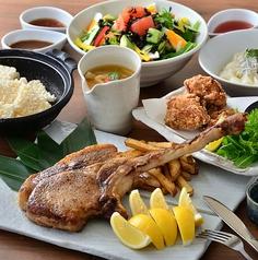 炭火焼鳥 炉暖 新大阪東口店のおすすめ料理1
