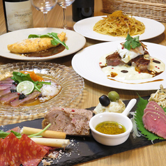 ワイン食堂 バル8 吉祥寺店の写真