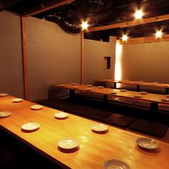 和食居酒屋 寄道 新宿店の雰囲気1