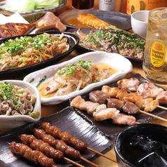 博多かわ屋 京都烏丸四条店のおすすめ料理1