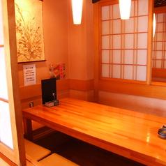 すしてつ 先斗町店の雰囲気3