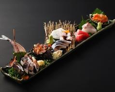 海鮮料理 鮨 魚丁天 蒲田店のおすすめ料理1