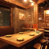 農家ごはん つかだ食堂 武蔵小杉南口店の雰囲気3