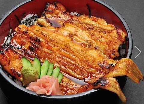創業105年!名物穴子丼がオススメ。観光の際にお立ち寄り下さいませ。