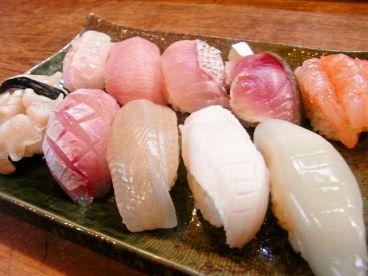 新堀寿司のおすすめ料理1