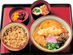麺勝 中津店の写真
