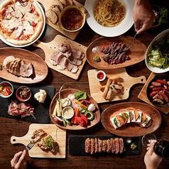 バルコラボ 肉バル 美栄橋駅前店の写真