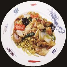 中華ダイニング 絆のおすすめ料理1