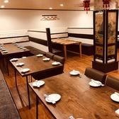 ◆幅広いシチュエーションに◎◆ご利用人数に応じた様々なお席をご用意しております。貸切宴会は最大80名様までご案内致します!上質な空間で贅沢なひとときをどうぞ…♪合コンや接待、女子会にも最適なコースを多数ご用意しております◎