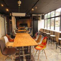 Tokyo Guesthouse Oji Cafe & Barでは最大80名様までの貸切りを承っています。お客様のご要望には可能な限りお応えしたいと思っています。人数・ご予算・お好みなどお気軽にご相談ください。Tokyo Guesthouse Oji Cafe & Barで至福のひと時をお過ごしください。皆様のご利用を心からお待ちしています。