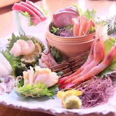 ささがわ 茜どき金沢 別館のおすすめ料理1