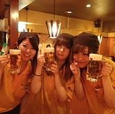居心伝 阪急池田店の雰囲気3