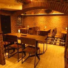 隠れ家ワインバル ビストリアの特集写真