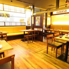 韓国料理 Banjuの雰囲気1