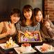 ★誕生日ケーキサービス★夜景個室でお祝いの席を…◎