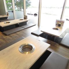 アリラン飯店 イオンモール鹿児島店の特集写真