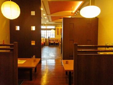 こだわりとんかつ とん膳 銚子店の雰囲気1