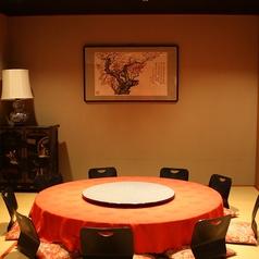 天津飯店 米子店の雰囲気1