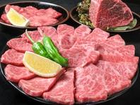 自家製タレとお肉の相性に拘っています!!!