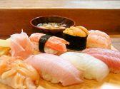 新堀寿司のおすすめ料理2