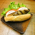 料理メニュー写真【トルコ】サバサンド トルコ名物