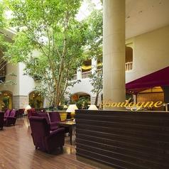 オリエンタルホテル東京ベイ バー&ラウンジ ブローニュの森 の写真