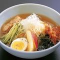 料理メニュー写真冷麺/ごま冷麺