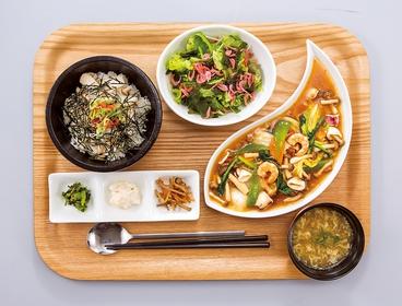 オリーブチャオ イオンモール浜松志都呂店のおすすめ料理1