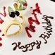 誕生日や記念日などに!デザートプレートございます!