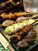 炭火炙り 地鶏の高橋商店のおすすめ料理2