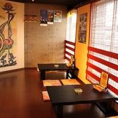 沖縄居酒屋 はなはなの雰囲気2