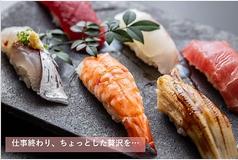 入船鮨 葵タワー店のおすすめ料理1