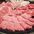 全70品食べ放題!!2780円(税抜)食べ放題プランのみ!!【焼肉満腹コース】