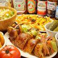 homeys 高田馬場のおすすめ料理1