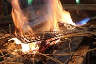 沖縄県産カツオの藁焼き
