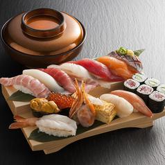 沼津魚がし鮨 流れ鮨 藤枝駅南口店のおすすめ料理1