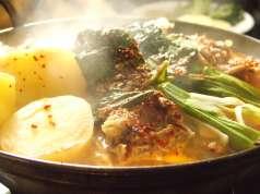 焼肉 韓国料理 マダンの特集写真