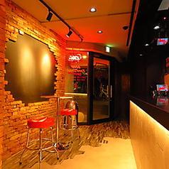 タピオカ&bar Sherry 西太子堂の雰囲気1