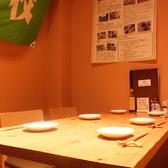 農業高校レストラン 三宮店の雰囲気3