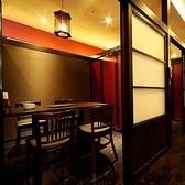人数に合わせたテーブル個室をご用意しております。デート、女子会、家族でのお食事、少人数の宴会に便利なお席です。  【女子会は個室中華居酒屋『香香厨房パセオ店』で】