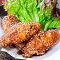 料理メニュー写真赤鶏やみつきチキンバー