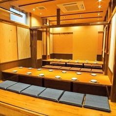 串焼・旬菜 炭火焼とり さくら 京成曳舟店の雰囲気1