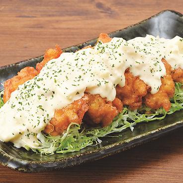 かば屋 歌舞伎町輝ビル店のおすすめ料理1