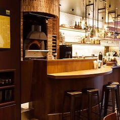 VASHON/SEATTLE'S BEST COFFEE 日本橋兜町店の雰囲気2