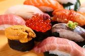 江戸前 びっくり寿司 つくし野店の詳細