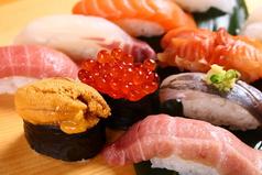 江戸前 びっくり寿司 つくし野店の写真