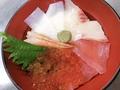 料理メニュー写真海鮮5種丼(A)